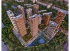 Апартаменты 2-комн. 59,1 м2 в ЖК Level Амурская