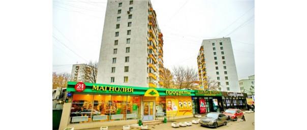 Двухкомнатная квартира ул. Спартаковская д.18